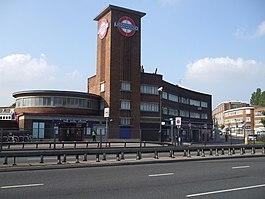 f711725b53 Park Royal tube station - Wikipedia