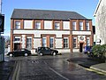 Parochial Hall and Masonic Hall, Castlederg - geograph.org.uk - 371636.jpg
