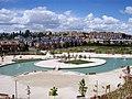 Parque Juan Pablo II (Madrid) 01.jpg