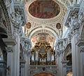 Passau Dom St Stephan innen.jpg