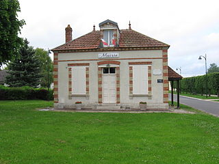 Passy-sur-Seine Commune in Île-de-France, France
