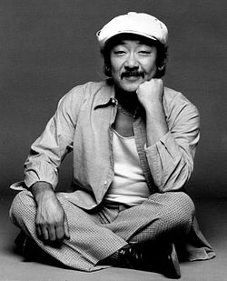 Pat Morita in promo for Mr T and Tina (1976).jpg