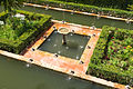 Patio de la Sultana fountain Generalife Granada Spain.jpg