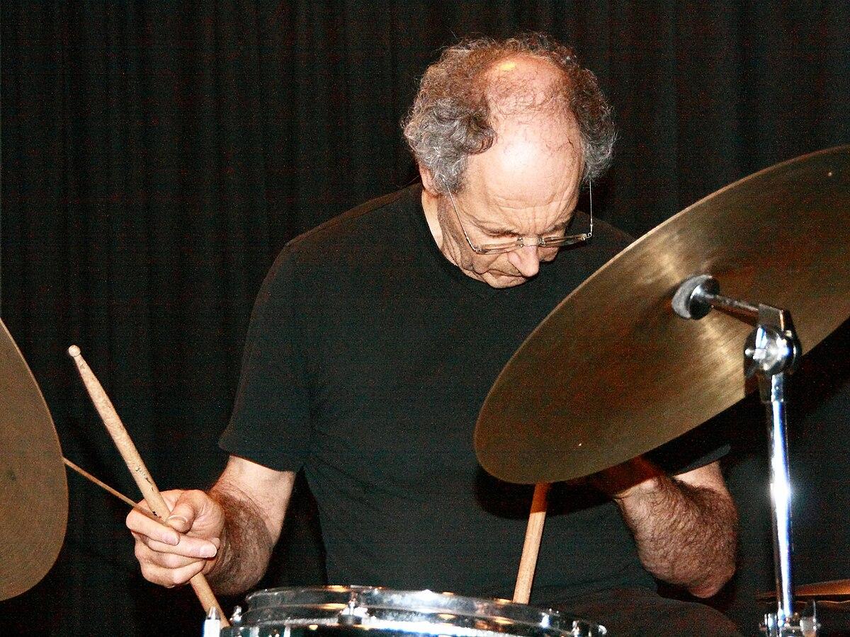 Paul Jeffrey Quintet Electrifying Sounds Of The Paul Jeffrey Quintet