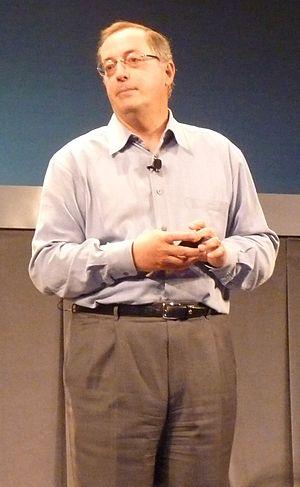 Paul Otellini - Otellini in 2010