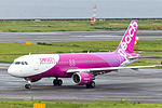 Peach Aviation, A320-200, JA807P (20870068859).jpg
