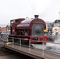 Peckett 0-4-0ST at Tyseley.jpg
