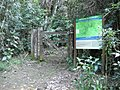Pedra do Sino trail^^^ Barragem^ - panoramio.jpg