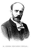 Edgardo Debás