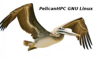 PelicanHPC - PelicanHPC