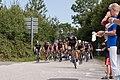 Peloton Vattenfall Cyclassics 2015 002.jpg