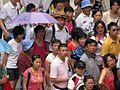 People at Dingling Tombs - Flickr - treegrow.jpg