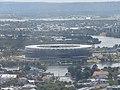 Perth Stadium, seen from Central Park, January 2021 02.jpg