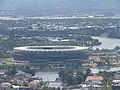 Perth Stadium, seen from Central Park, January 2021 04.jpg