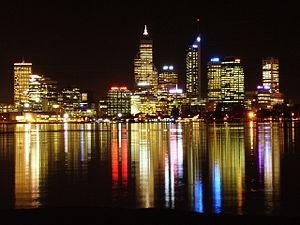 Perth, Western Australia (suburb)