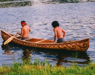 Passamaquoddy Ethnic group