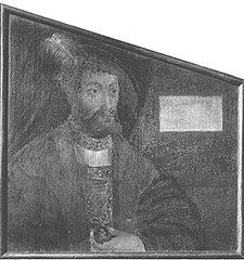 Pfalzgraf Wolfgang von Neuburg (Kopie nach)