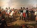 Peter Krafft - Siegesmeldung nach der Schlacht von Leipzig am 18. Oktober 1813.jpg