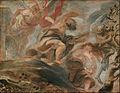 Peter Paul Rubens - Expulsion from the Garden of Eden - Google Art Project.jpg