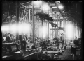 Petone Railway Workshops. Interior view of a portion of the Machine Shops. ATLIB 272502.png