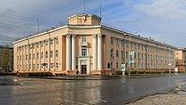 Petrozavodsk 06-2017 img23 Marx Avenue.jpg