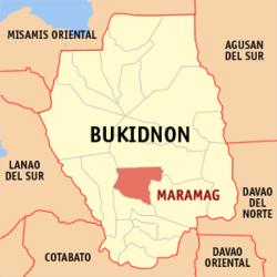 Kibawe Bukidnon
