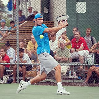 Philip Bester Canadian tennis player