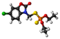 Phosalone molecule ball.png