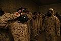 Photo Gallery, Marine recruits train in chemical warfare defense on Parris Island 140826-M-FS592-972.jpg