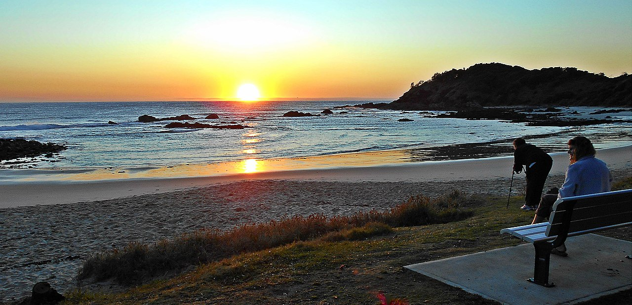 Port Macquarie Beach House Rentals