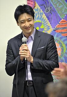 Kevin Kwan Loucks Musical artist