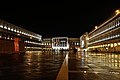 Piazza San Marco 夜のサン・マルコ広場 - panoramio.jpg