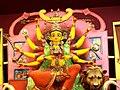 Picture of Ma Durga @ North Kolkata.jpg