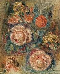 Bouquet of Roses (Bouquet de roses)