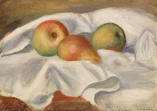 Pears (Poires)