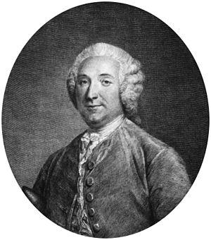 Pierre Macquer - Pierre-Joseph Macquer