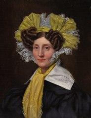 Mrs. Pearson [possibly Sarah Thompson Pearson]