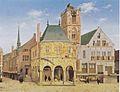 Pieter Saenredam - Altes Rathaus von Amsterdam - 1657.jpeg