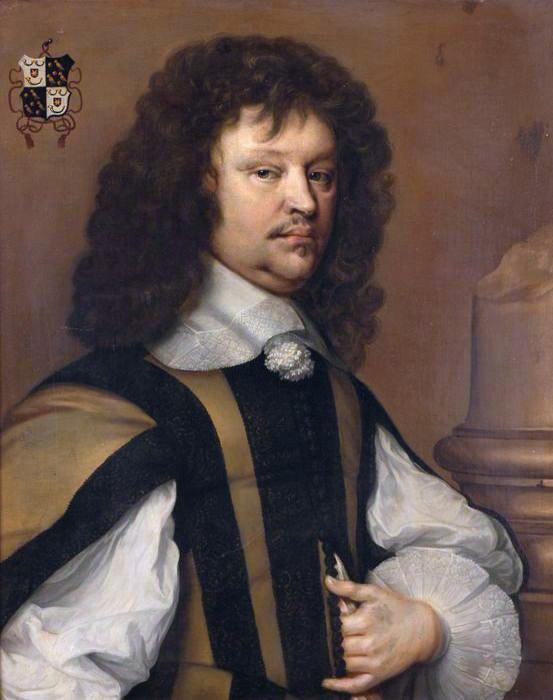 Pieter de Groot, circle of Adriaen Hanneman