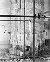 pijlers tijdens restauratie - arnhem - 20024688 - rce