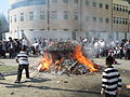 PikiWiki Israel 31381 Burning of Chametz (leavened food) in Bnei Brak.JPG