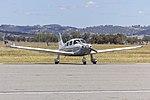 Piper PA-28-181 Archer III (VH-KRD) at Wagga Wagga Airport.jpg
