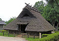 Pit House in Kiifudoki-no-oka museum of history.jpg
