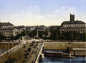 Place du Chatelet, Paris, France, ca. 1890-1900.jpg
