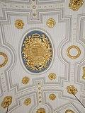 Plafond d'une salle du parlement de bretagne - panoramio.jpg