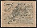 Plan van Antwerpen na de Spaanse Furie van november 1576.jpg