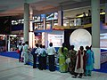 Planet Earth - Space Odyssey - Science City - Kolkata 2006-08-25 05125.JPG