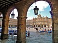 Plaza Mayor de Salamanca - panoramio.jpg