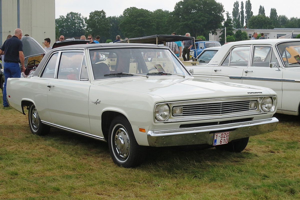 Plymouth valiant wikipedia fandeluxe