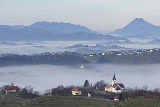 Municipality of Cirkulane Municipality of Slovenia